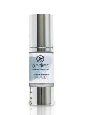 AJEDREA Facial Hidratante Jojoba FONDO BLANCO Artesanal 1060x800px