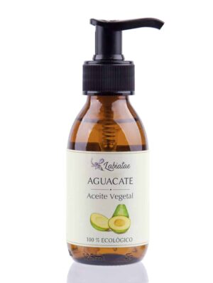 Labiatae Aguacate Aceite vegetal Only 1060x800px