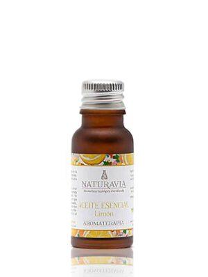 Naturavia Aceite Esencial Limón Aromaterapia 1060x800px